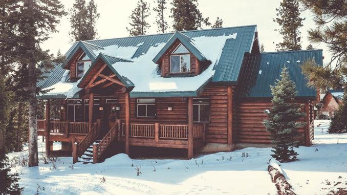 How to prevent winter burglaries